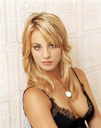 Really like her as Penny on Big Bang Theory and when she played Billie on Charmed.