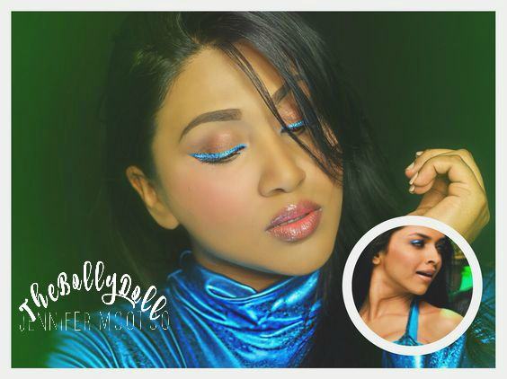 "Deepika's 4th look from the song ""Love Mera Hit Hit"" (Billu Barber)   https://www.youtube.com/watch?v=zG1CLCBNhpo"