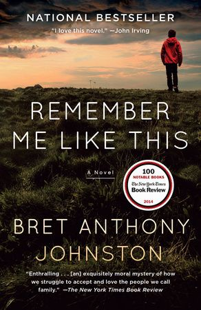 NAMED ONE OF THE BEST BOOKS OF THE YEAR BY The New York Times Book Review