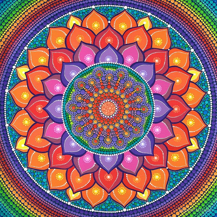 22 Best Images About Mandala Art On Pinterest