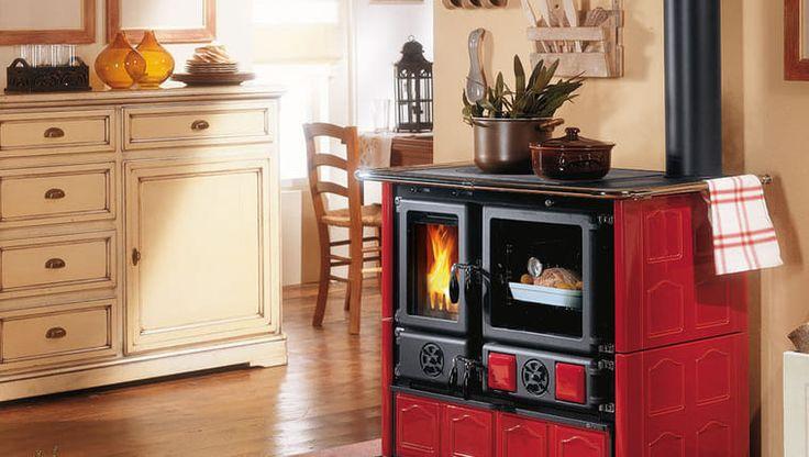 Ohnivé varenie: Drevo vracia oheň do kuchyne a šetrí životné prostredie