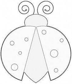 Catarina Ladybug