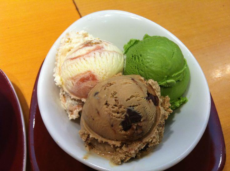 아이스크림(Icecream)