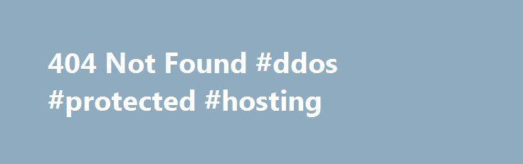 404 Not Found #ddos #protected #hosting http://vds.remmont.com/404-not-found-ddos-protected-hosting/  #cloud hosting # Виртуальный сервер на базе enterprise решений: блейд-серверов IBM, NEC с гибкими параметрами и постоплатной схемой за реально используемые ресурсы – CPU, RAM, Storage, Port speed, IP, OS и др. Cовременное решение по хранению информации, которое отличается масштабируемостью и высокой производительностью.Решение включает в себя как персональные, так и общедоступные облачные…