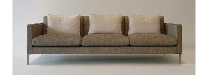Leon Sofa - Designers Collection