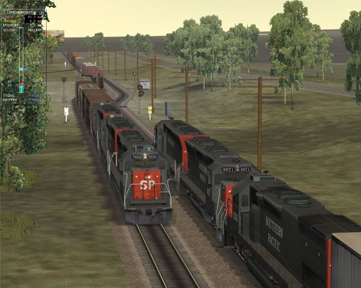 Train Simulator Games Free Online To Play