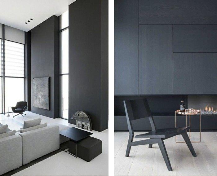 884 best Wohnzimmer Ideen images on Pinterest - wohnzimmer einrichten grau weiss