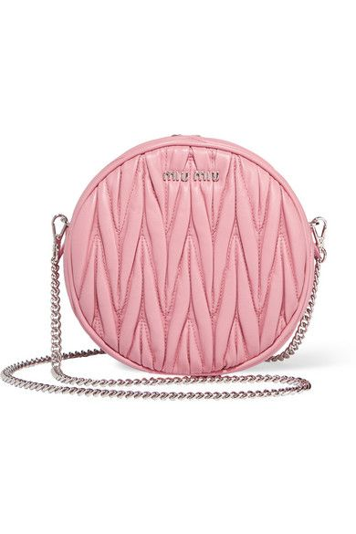 Baby-pink leather Zip fastening along top Weighs approximately 1.1lbs/ 0.5kg Made in Italy