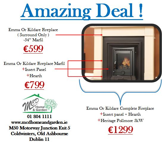 01 804 1111 sales@mcdhomeandgarden.ie