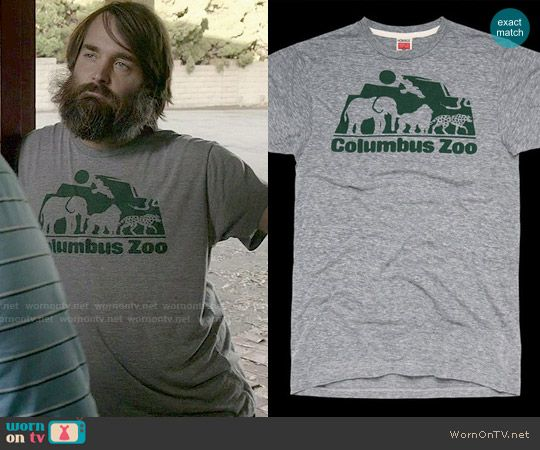 1000 images about last man on earth style clothes by for Columbus ohio t shirt printing