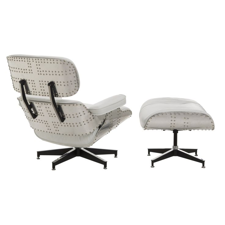 milan direct replica eames executive office. eames replica aluminium lounge chair u0026 ottoman by milan direct executive office