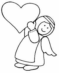 50+ best ANGEL COLORING PAGES images on Pinterest | Appliques ...