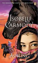 Ashling - Book 3 of the Obernewtyn Chronicles by Isobelle Carmody