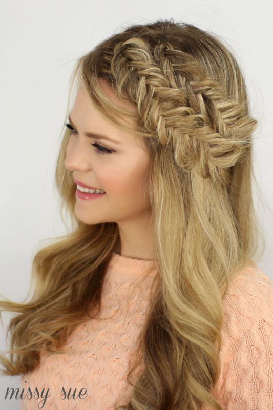 braided hair styles with weave 45 best peinados con trenzas images on plaits 3413
