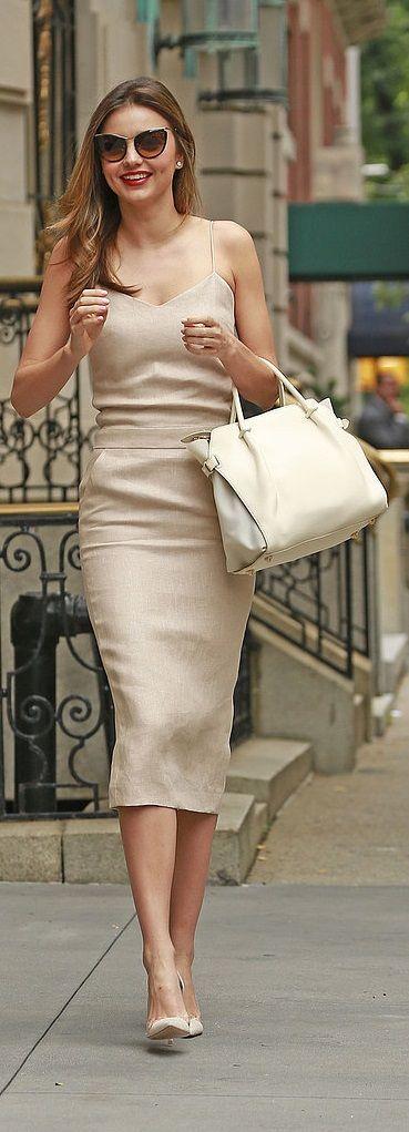 Miranda Kerr NYC