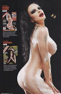 Maria jurado desnuda en tierra del fuego - 1 3