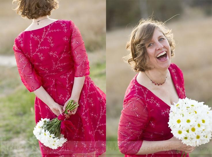 gundaroo wedding nsw  country weddings  red bridal gown