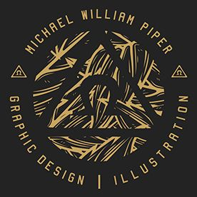 logo/text/palette