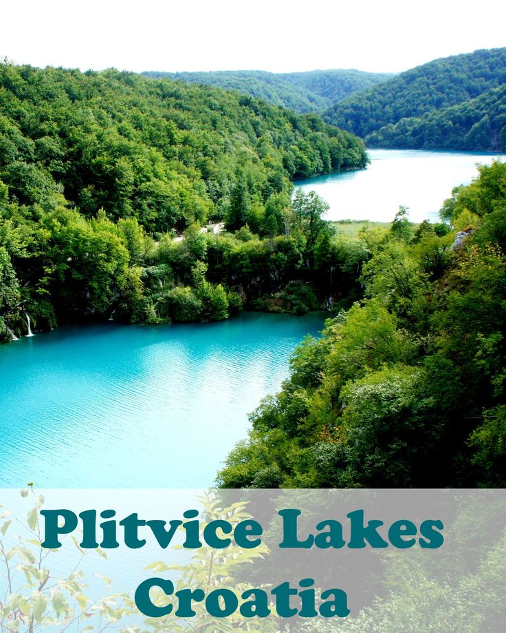 Camping Plitvice: 31 Best Bucket List Images On Pinterest
