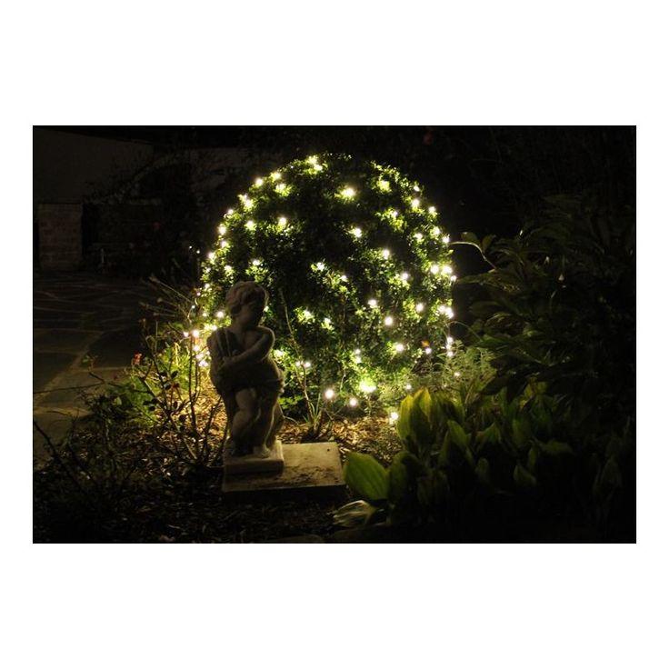 12 best Décoration lumineuse jardin d été images on Pinterest