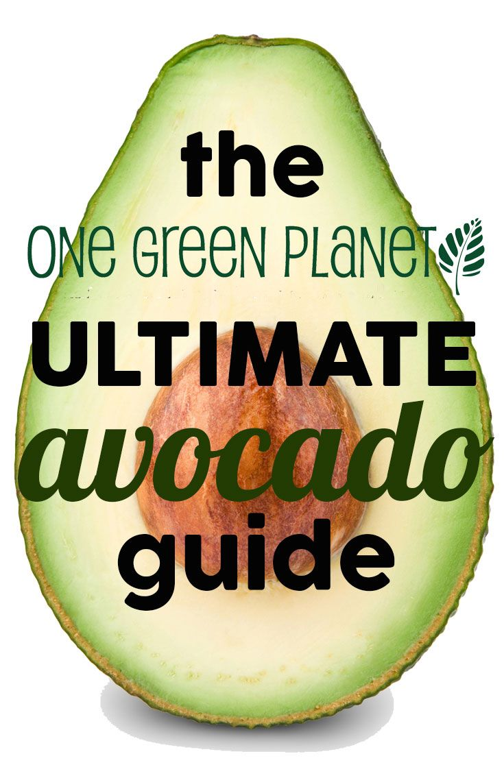 The Ultimate Avocado Guide: Fastest Way to Cook, Cut, Ripen, Save, and More (VIDEOS) http://onegr.pl/1iKPPX6 #vegan #foodhack #easy