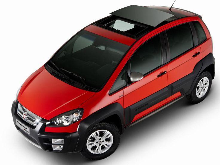 Idea Adventure Fiat models - http://autotras.com