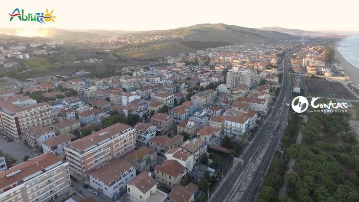 Pineto 2017Riprese video e foto con drone professionale con prezzi ed esempi di volo. Disponiamo di una flotta di droni in grado di registrare in altissima definizione. #Pineto #Abruzzo #Italia #Contat #Drone