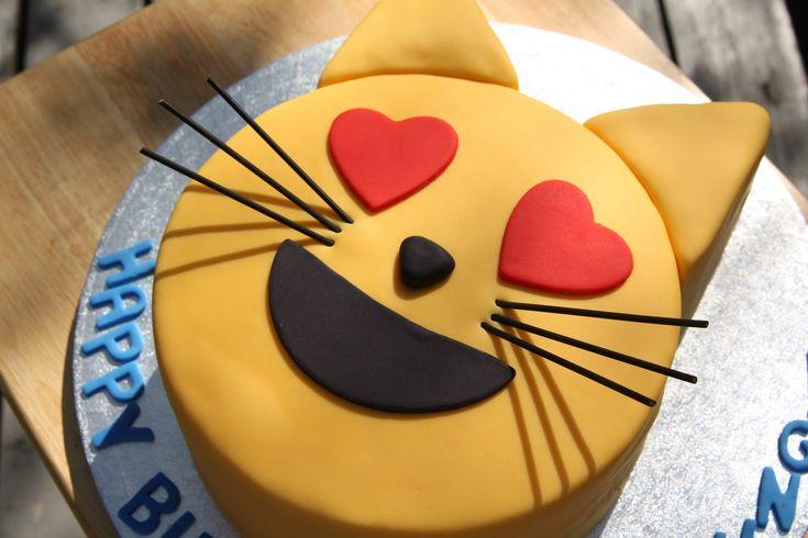 Best 20+ Emoji Cake Ideas On Pinterest