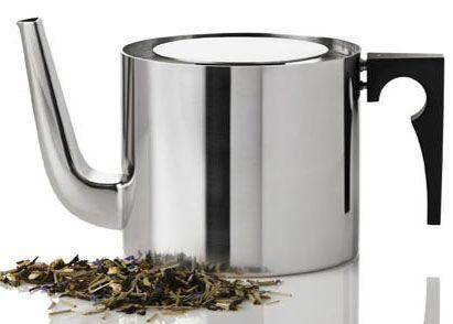 Stelton AJ Tea Pot