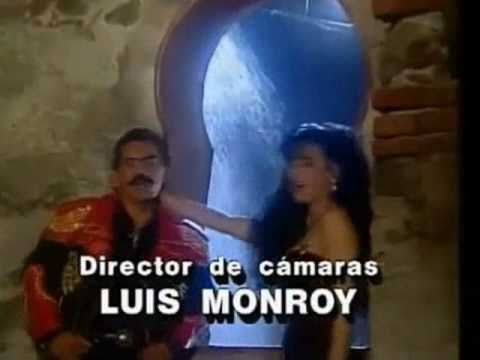 "Joan Sebastian y Maribel Guardia ""Tu y Yo"""