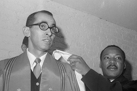Wyatt Tee Walker Civil Rights Oracle