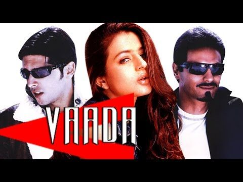 Free Vaada (2005) Full Hindi Movie | Arjun Rampal, Amisha Patel, Zayed Khan, Rakesh Bedi, Alok Nath Watch Online watch on  https://www.free123movies.net/free-vaada-2005-full-hindi-movie-arjun-rampal-amisha-patel-zayed-khan-rakesh-bedi-alok-nath-watch-online/
