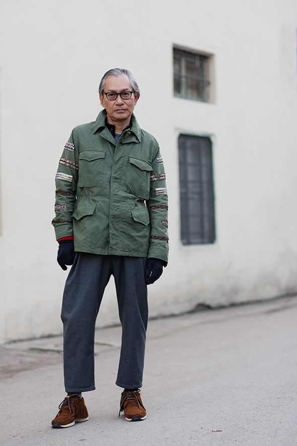 On the Street…… The Fortezza, Florence