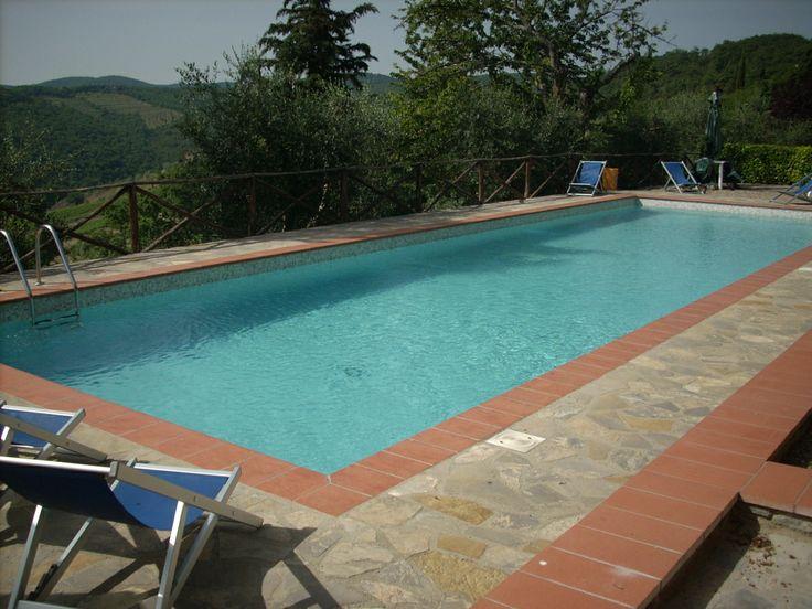 Vacanze in Chianti, Toscana - Holidays in Chianti, Tuscany - Urlaub in Chianti, Toskana - Vacances dans le Chianti, Toscane - Sus vacaciones en Chianti, Toscana - Ferias em Chianti, Toscana