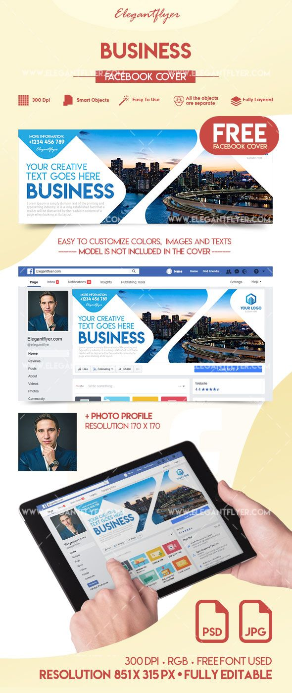 Business free facebook cover social media template template and business free facebook cover social media template template and business cheaphphosting Choice Image