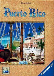 Puerto Rico | Board Game | BoardGameGeek