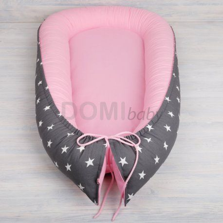Oblíbená hnízdečka pro miminka skladem 😉 Kompletní nabídka na www.domibaby.cz #hnizdopromiminko #hnizdeckopromiminko #pelisekpromiminko