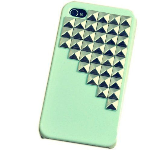 studs and mint