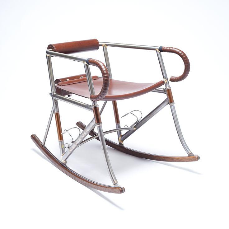 Fahrrad Upcycling der bequemen Art