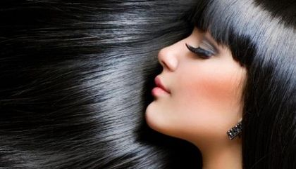 4 Tips Merawat Rambut Indah Secara Alami .Indo Buka Info