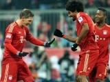 Fußball-Bundesliga: Spielfilm zum Duell FC Bayern gegen FC Schalke - SPIEGEL ONLINE