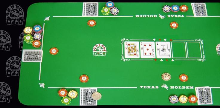 "Tapis de Poker ""Smooth"" Studson / Tapis de Poker / Tables et Tapis de Poker / Catalogue / Pokershop"