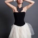 Modelos de vestidos sencillos y elegantes para fiesta  http://vestidoparafiesta.com/modelos-de-vestidos-sencillos-y-elegantes-para-fiesta/: Elegantes Para, Elegant Para, Glam Fashion, Necklaces
