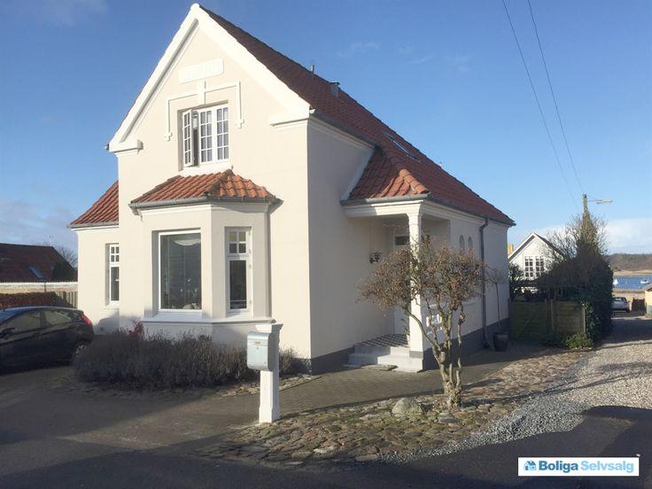 Jacob Gades Vej 16, Torø Huse, 5610 Assens - Smukt hus til salg i Torø Huse med virkelig god ...