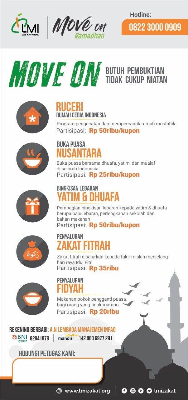 Lembaga Manajemen Infaq Zakat Infaq Lmi Projects Quotes