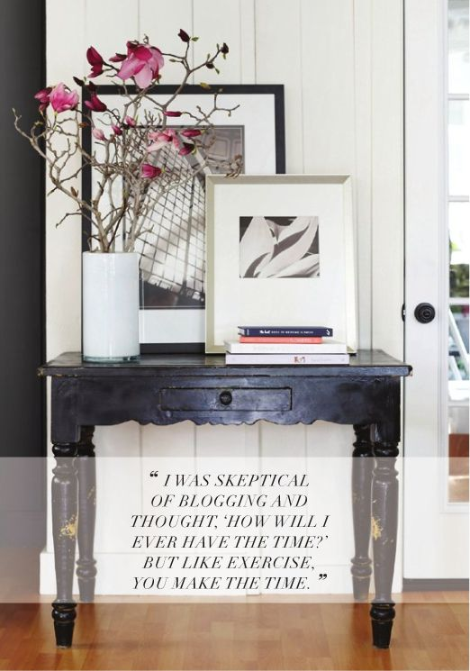 entry table | For the Home | Pinterest | Entry tables