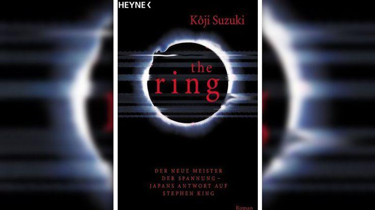 The Ring - Koji Suzuki