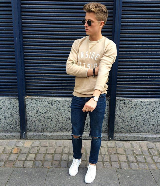 #RapazesnaModa #Menswear #Fashion