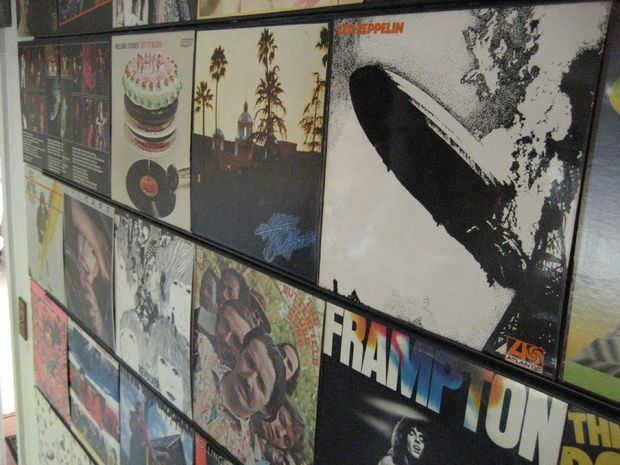 Hanging Records On Wall 10 best just for the record images on pinterest | record wall