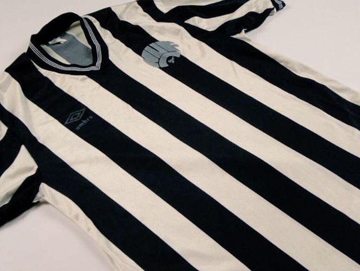 Once upon a time, when #Newcastle had #Gazza not #Gabriel #Obertan.     Visit us at www.classicfootballjerseys.com  #MNF #classicfootball #oldfootballshirts #vintagefootballshirts #vintagefootballshirts #vintagefootballshirt #classicfootballjerseys #classicfootballshirts #classicfootball #newcastleunited
